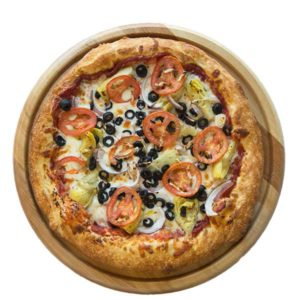 Pizza-Nostra-Portland-Pizza-Delivery-in-NE-and-North-Portland-Bella-verdure-pizza